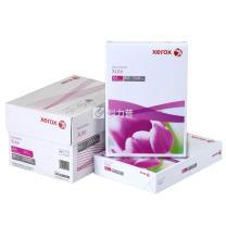 富士施乐 FUJI XEROX 复印纸(红施乐) A4 80g  500张/包 5包/箱 (新老包装更换中)