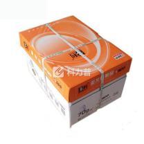 多利 复印纸 B5 70g  500张/包 8包/箱