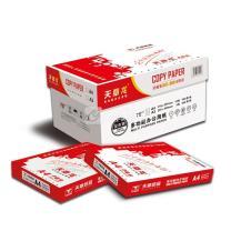 天章龙 复印纸 B5 80g 500张/包 10包/箱
