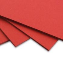 国产 彩色复印纸 A4 80g (红色) 100张/包 (不同批次有色差,具体以实物为准)