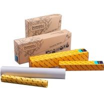 钻石 硫酸纸(3寸管芯) A2 440mm*160m 83g  4卷/箱 整箱起订