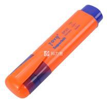 东洋 TOYO 荧光笔 SP-25 4.8mm (橙色) 10支/盒