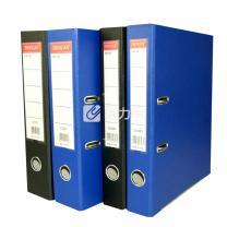 卓联 文件夹 ZL8581 A4 3寸 (黑色)
