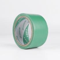 国产 单色警示胶带 60mm*15m (绿色)