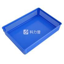 远生 Usign 浅型桌面整理盘 US-2010 (蓝色)