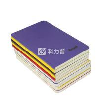 前通 front 仿皮软面笔记本 D15-A701 A7 (混色) 34页/本 10本/封 (颜色随机)