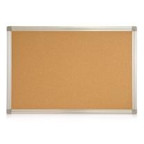 亿裕 铝合金边框软木板(不包布) CD-2 600*900mm