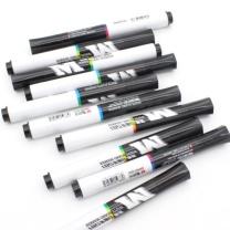 晨光 M&G 单头流通型白板笔 AWM26101 (黑色)