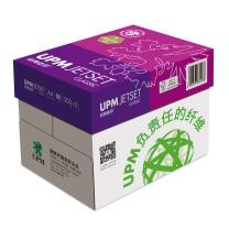 经典佳印 UPM Jetset Classic 全木浆复印纸 纯白 A4 80g  500张/包