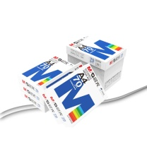 晨光 M&G 多功能复印纸 APYVS959 A4 70g (蓝色包装) 500张/包