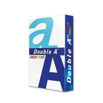 达伯埃 Double A 复印纸 A4 90g  500张/包 5包/箱 (整箱订购)
