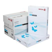 富士施乐 FUJI XEROX 捷印 复印纸 A4 80g  500张/包 5包/箱