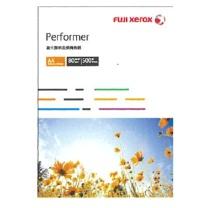 富士施乐 FUJI XEROX 金美 复印纸 A4 80g 500张/包 5包/箱  (国税链接)