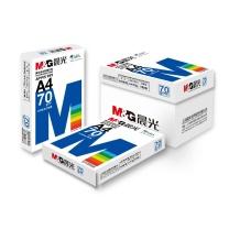 晨光 M&G 复印纸 APYK2F45 8包/箱