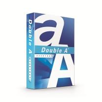 达伯埃 Double A 复印纸 A3 70g  500张/包 5包/箱