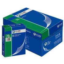 亚太森博 ASIA SYMBOL 复印纸 B5型 (白色) 4包/箱 70克