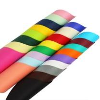 柏拉图 硬卡纸 无 包 (混色) 彩色手工卡纸 230克A4彩色硬卡纸 10色各5张 50张/包