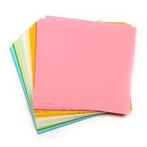 抒函 彩色复印纸 B5 70g 100张装 (粉色)
