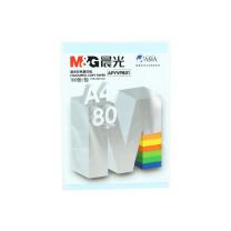 晨光 M&G 彩色复印纸 APYVPB01 A4 80g (淡蓝色) 100张/包