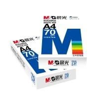 晨光 M&G 彩色复印纸 APYVYB03 100张/包