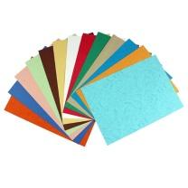 惠森 Huisen 进口皮纹纸 A3+++ 480mm*297mm 230g (深蓝) 100张/包