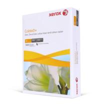 施乐 彩激纸 100g A4 210*297mm (白色)