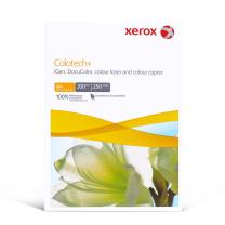 富士施乐 FUJI XEROX 彩色激光打印纸 A4 200g  250张/包 4包/箱