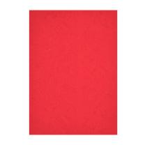 晨光 M&G 深红 A4 230g 卡纸 APYNZ462  10张/盒