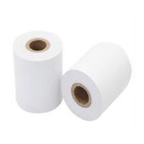 图润 热敏收银纸 热敏收银纸 宽幅57mm*外径30mm  4卷/筒 80筒/箱 (整箱订购)