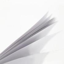 国产 激光打印纸 双面 哑光铜板纸 100张 /包 A4(240g)