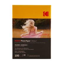 柯达 Kodak 高光相纸 K064 3r/5寸 200g  100张/包