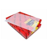 盖特威 gateway 天然描图纸(硫酸纸/制版转印纸) A3 83g 420mm*297mm  250张/包 2包/盒 (非质量问题不退换)