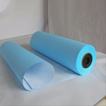 天威 PRINT-RITE 单面数码蓝图纸 620*150m*90g (蓝色) 2卷/箱