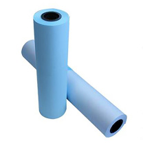 钻石 设计蓝图纸单面蓝色 80g3寸管芯880mm*150m 2卷/箱