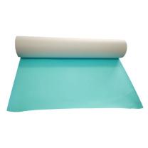 杭州紫怡 蓝图纸 80g 620mm*100m (蓝色) 4卷/箱