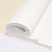 弘梅 宣纸 四尺 69*138 (白色)
