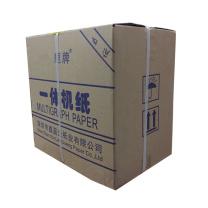 蓝光鹿牌 新闻纸 8K 60g 3700张/箱 (白色)