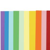 国产 A4 230g彩色卡纸 A4230g (彩色) 100张/包