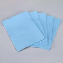 净佰泰 擦拭布 (30*35cm)300片/盒 (蓝色)