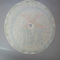 霍尼韦尔 honeywell 记录纸 DPR250 常规 (白色)