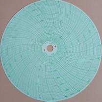 天章 记录纸 21601 0-300℃ (白色)