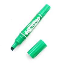 斑马 大麦奇双头记号笔 MO-150 粗头6.0mm,细头1.5-2.0mm (绿色) 10支/盒