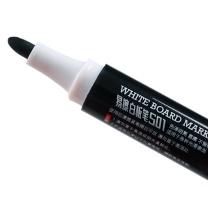 晨光 M&G 白板笔 AWMY2201 2.6mm (黑色) 10支/盒