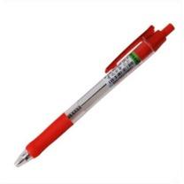 晨光 M&G 圆珠笔 BP-8109 0.5mm (红色) 12支/盒