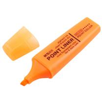 晨光 M&G 荧光笔 MG-2150 5.0mm (橙色) 12支/盒