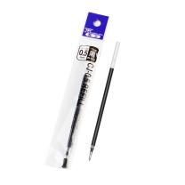 斑马牌(ZEBRA) ZEBRA 真好中性笔芯 C-RJAH5 0.5mm (黑色) 10支/盒