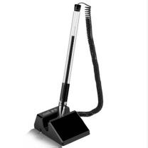得力 deli 中性台笔 6791 0.5mm (黑色) 1支/袋