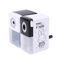 晨光 M&G 米菲削笔器 FPS90607 (黑白) 6个/盒