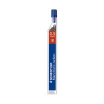 施德楼 STAEDTLER 自动铅笔铅芯 250 0.5mm(B)