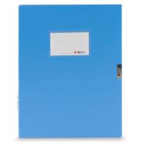 晨光 M&G 经济型档案盒 ADM94814 A4 55mm (蓝色)